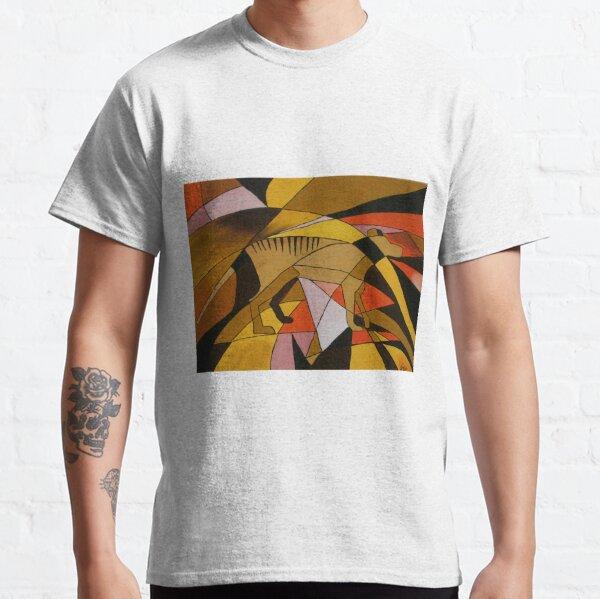 Thylacine - Tasmanian Tiger Classic T-Shirt