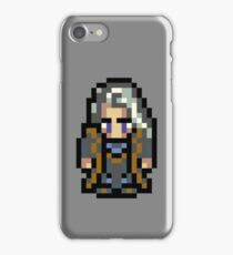 Setzer Gabbiani iPhone Case/Skin
