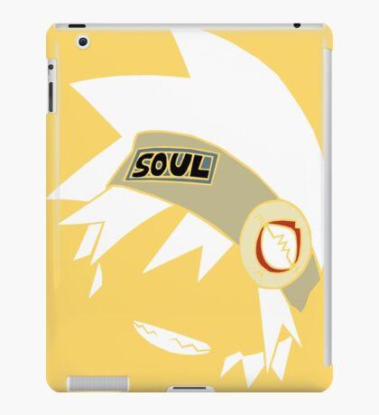 Soul - Soul Eater iPad Case/Skin