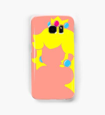 Princess Peach Samsung Galaxy Case/Skin