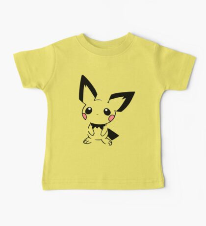 Pichu Kids Clothes