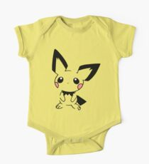 Pichu One Piece - Short Sleeve