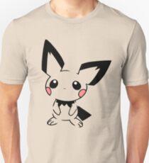 Pichu Slim Fit T-Shirt