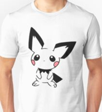 Pichu Unisex T-Shirt