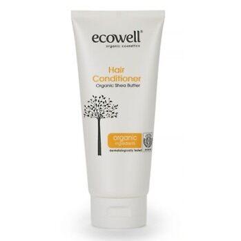 Organic Hair Products by EcowellOrganics