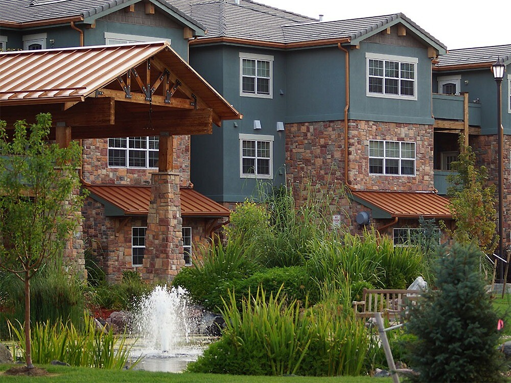 Get the Best Assisted Living Community in Denver by keystoneplacea