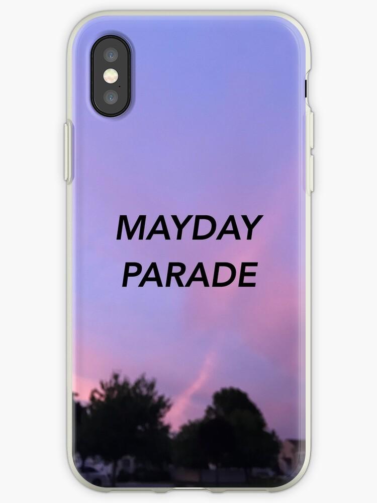 Mayday Parade by patrickstump