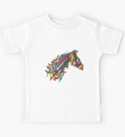 beygir (horse) Kids Clothes
