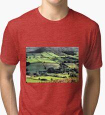 North York Moors Tri-blend T-Shirt