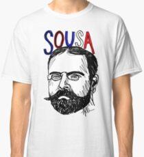John Philip Sousa Classic T-Shirt