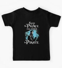 Keep The Prince, I'll Take The Pirate Kids Clothes