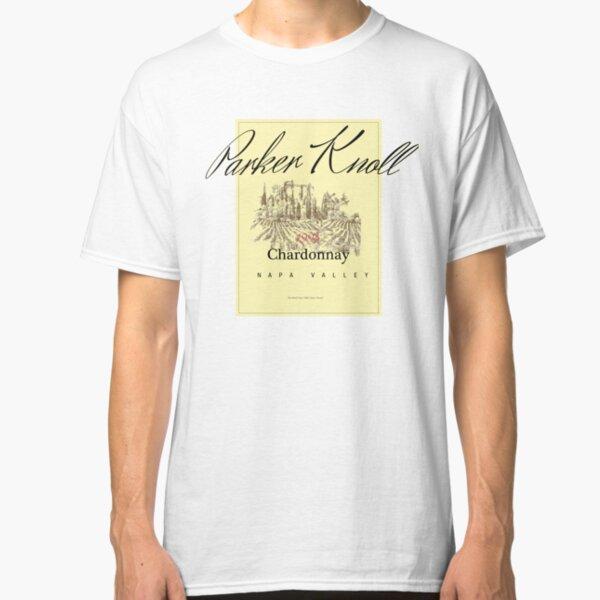 Parker Knoll Chardonnay Classic T-Shirt