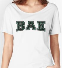 BAE 420 Women's Relaxed Fit T-Shirt