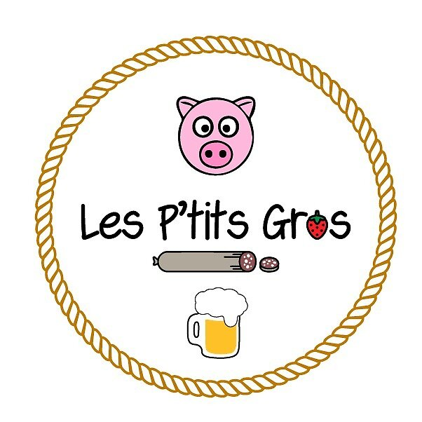 Les P'tits Gros Colo by Benoit Campagnaud