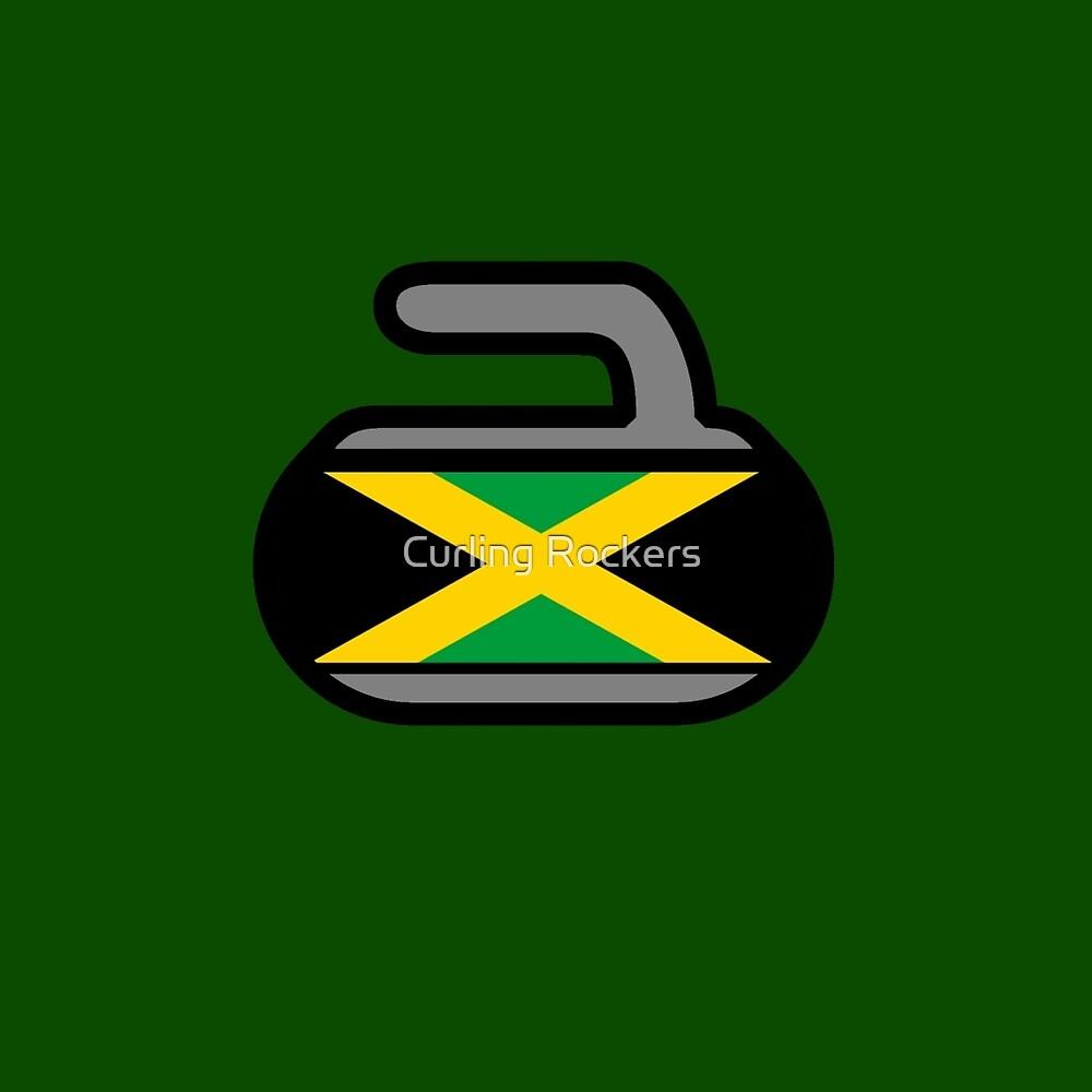 Jamaica Rocks! - Curling Rockers by Curling Rockers