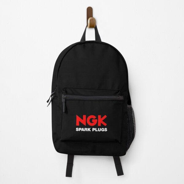 BEST TO BUY - NGK Spark Plugs Merchandise Backpack