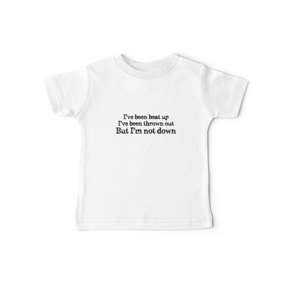 bdd00c596 The Clash Baby T Shirt – EDGE Engineering and Consulting Limited