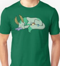 Noishe and Corrine Unisex T-Shirt