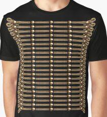 Hussar Graphic T-Shirt