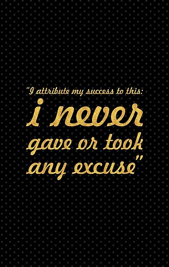 """I attribute my success... """"Florence Nightinagle"""" Inspirational Quote by Powerofwordss"""