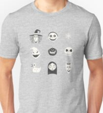 This is Halloween Unisex T-Shirt