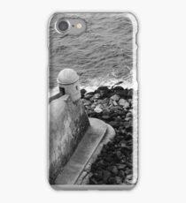 Castillo San Cristobal - San Juan, PR iPhone Case/Skin