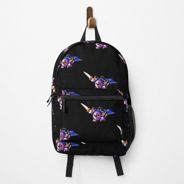 Quick Draw Meta Knight  Backpack
