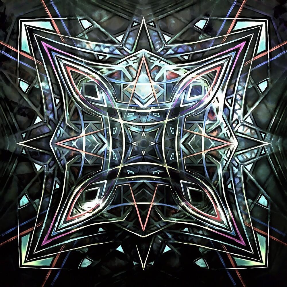 Mandala HD 8 by Master S P E K T R