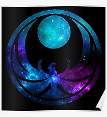 Nightingale Energies Poster