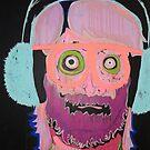 earmuffs! by Lacey  Eidem
