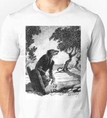 Hardcore Werewolf No. 1 T-Shirt