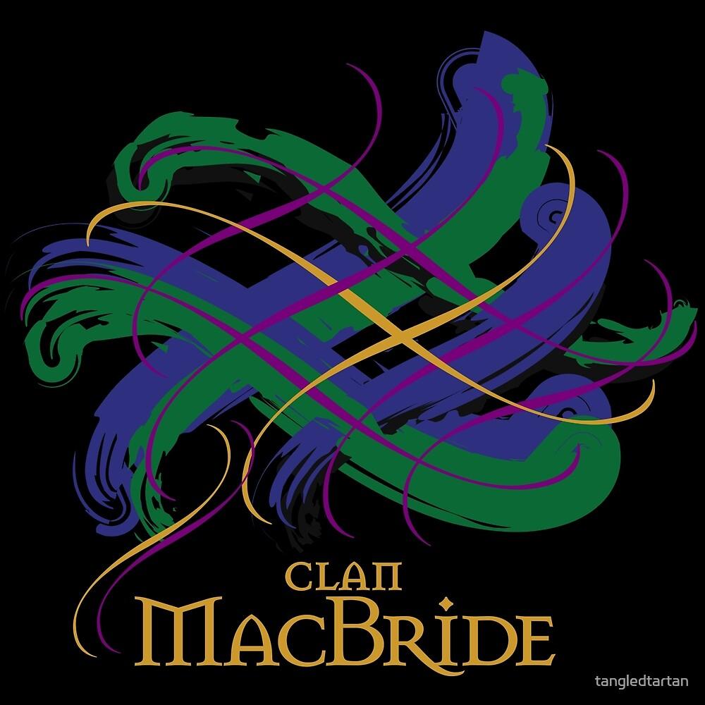Clan MacBride  by tangledtartan