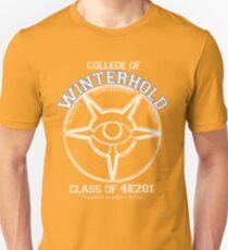 Winterhold College Graduate T-Shirt