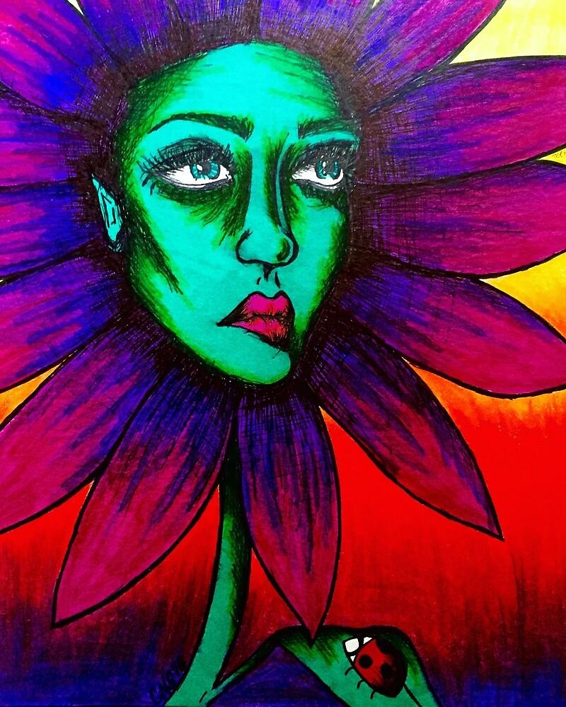 Bloom by CamiSArt