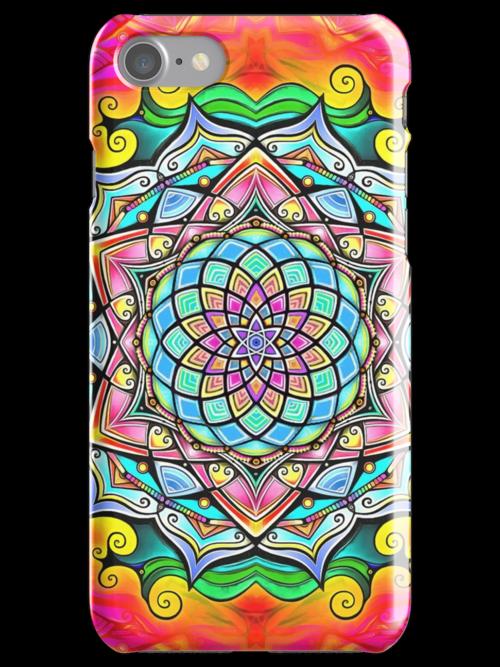 Mandala HD 2 by relplus