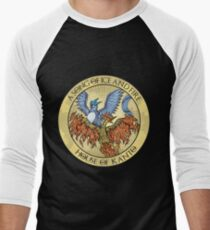 Song of Ice and Fire Men's Baseball ¾ T-Shirt