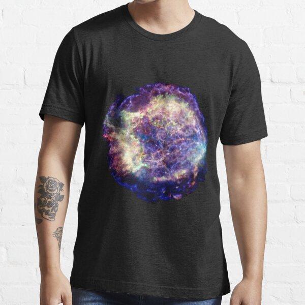 the supernova Essential T-Shirt
