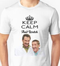Chuckle Brothers Chucklevision T-Shirt