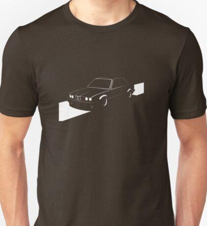 E30 Retro T-Shirt