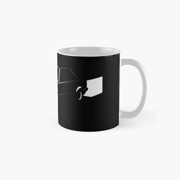 E30 Retro Classic Mug