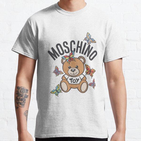 Moschino toy bear Classic T-Shirt