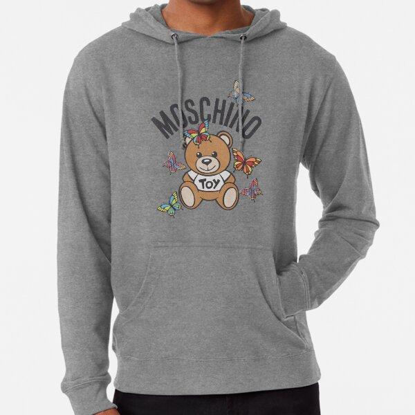 Moschino toy bear Lightweight Hoodie