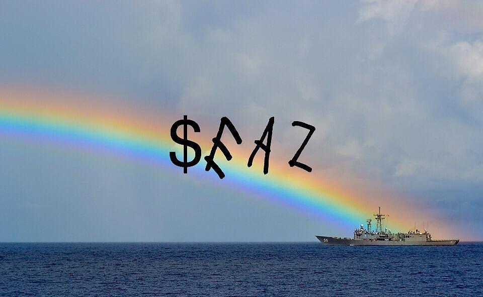 $EAZ by Illuminating6