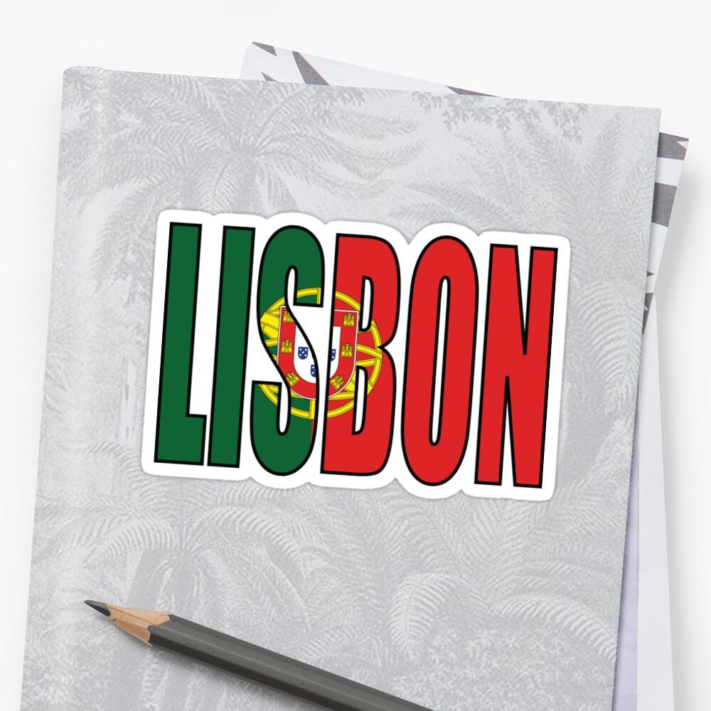 Lisbon. by Obercostyle