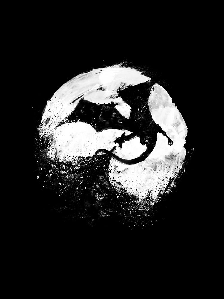 Midnight Desolation by melissa-smith
