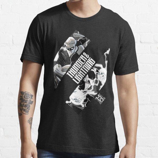 Thunder & Lightning  Essential T-Shirt