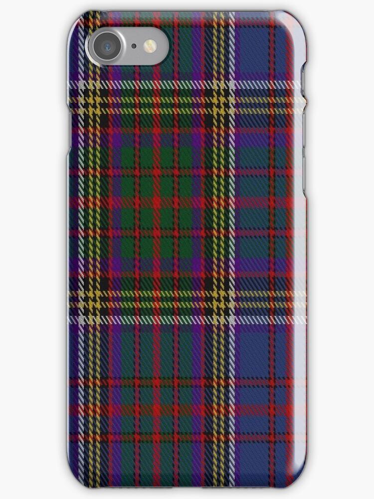 01566 Anderson (W L Anderson, Stirling) Tartan  by Detnecs2013