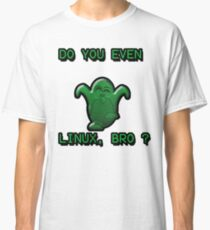 LINUX BRO Classic T-Shirt