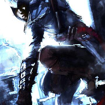Assassin by ShaneCook