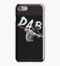 PAUL POGBA DAB iPhone Case/Skin